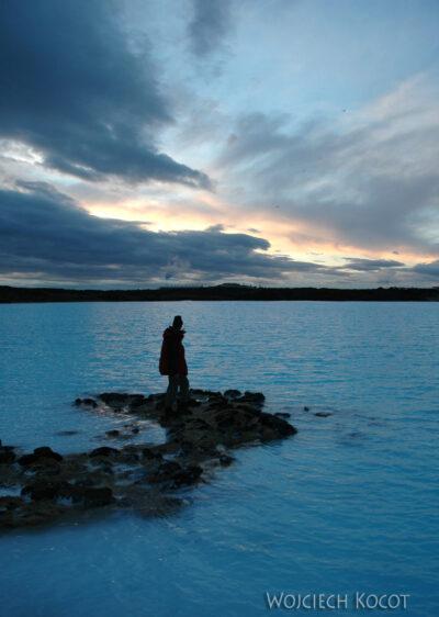 11050 - Błękitne jezioro