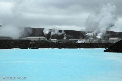 11095 - Blue Lagoon+elektrownia