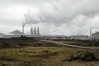 11100 - Elektrownia geotermalna