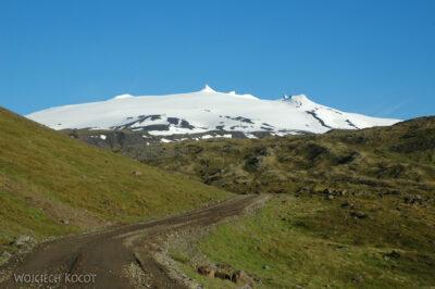 14003 - Szczyt zdrogi naprzełęcz