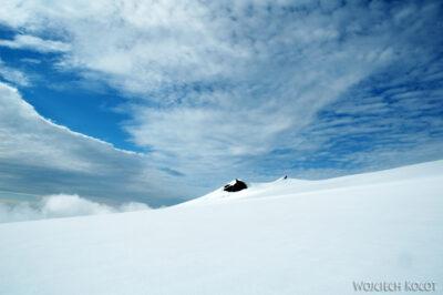 14019 - Górka obok szczytu