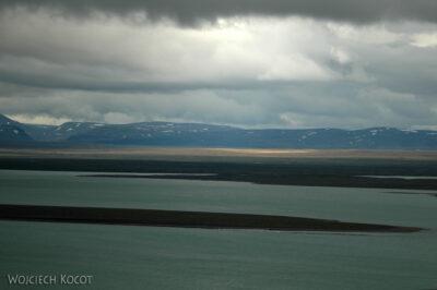 17041 - Jezioro Blonduvatn