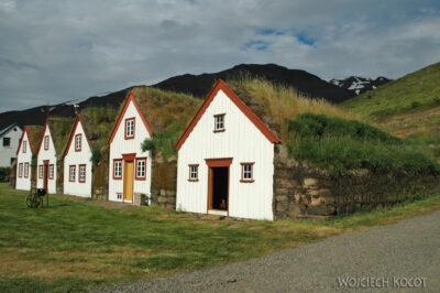 17080 - Laufas - domki torfowe