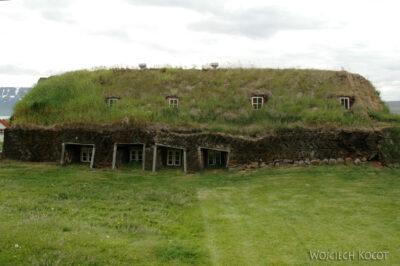 17084 - Laufas - domki torfowe