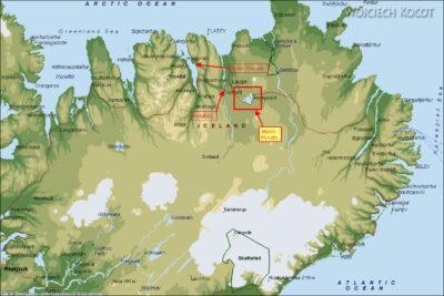 18000 - Mapa