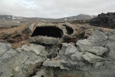 18117 - Jaskinie imosty lawowe