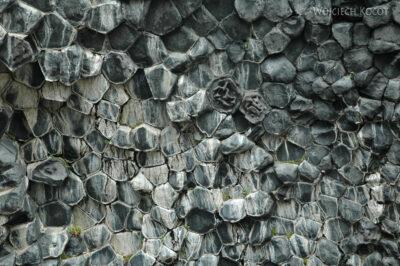 23021 - Kryształy bazaltowe wHliodaklettar