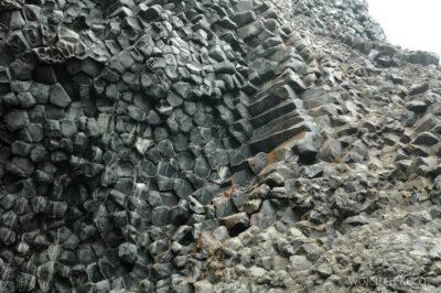 23025 - Kryształy bazaltowe wHliodaklettar