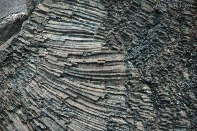 23044 - Kryształy bazaltowe wHliodaklettar