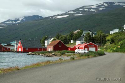 26034 - Eskifjordur