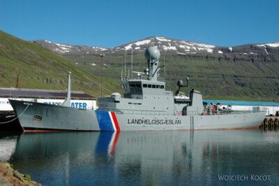 26050 - Sejdisfjordur