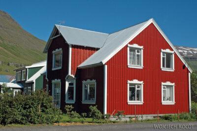 26052 - Sejdisfjordur