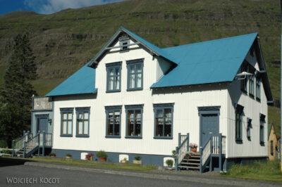 26053 - Sejdisfjordur