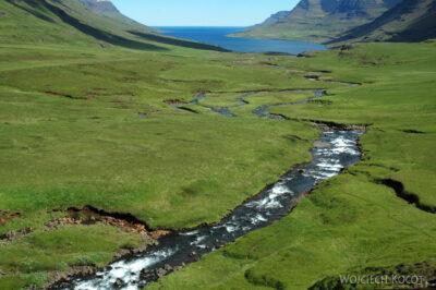 26093 - Wodospady koło Seydisfjordur