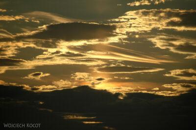 27022 - Niebo ozachodzie