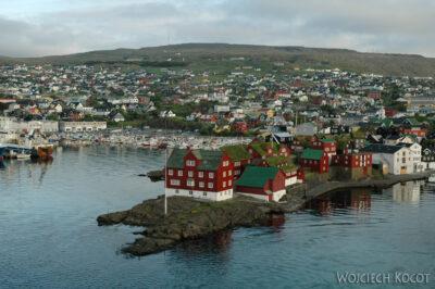 03002 - Torshavn