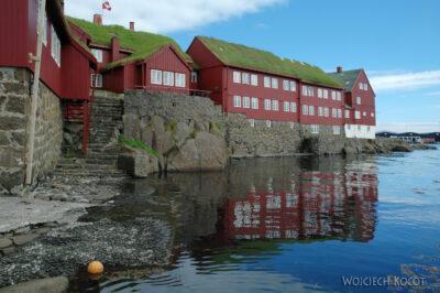 03195 - Torshavn