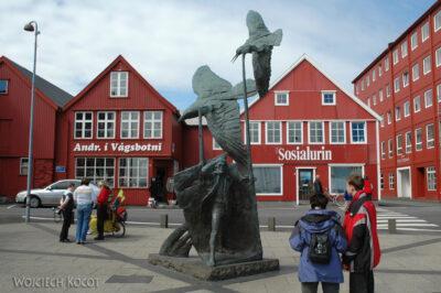 03207 - Torshavn