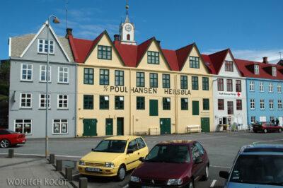 03208 - Torshavn