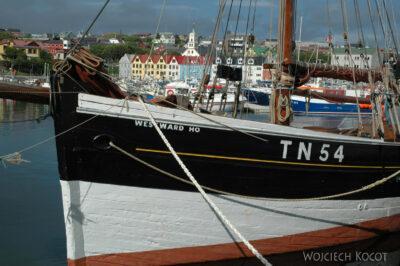 03212 - Torshavn - port
