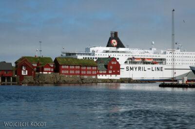 03216 - Torshavn - port