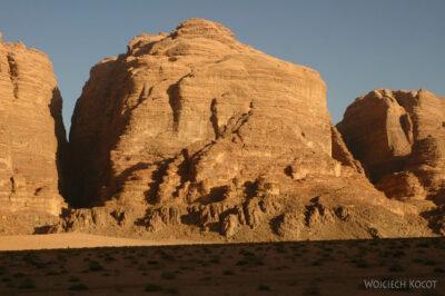 02090 - Przezpustynię Wadi Rum