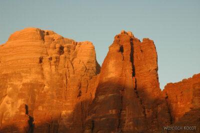 02157 - Przezpustynię Wadi Rum