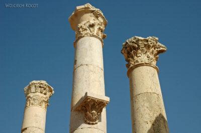 03142 - Jeresh - kolumny korynckie