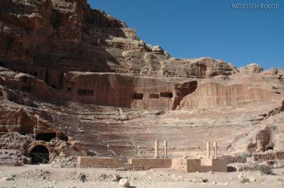 07086 - Wykuty wskale amfiteatr