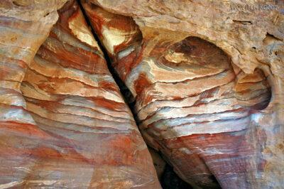 07135 - Kolorowe skały