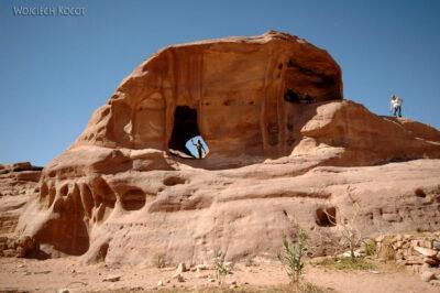 07161 - Fantastyczna rzeźba skał