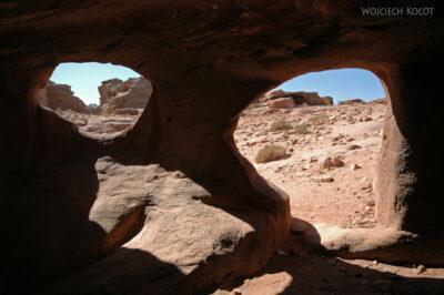 07164 - Fantastyczna rzeźba skał
