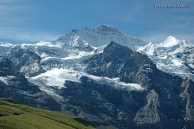 4027 - Jungfrau iSilberhorn