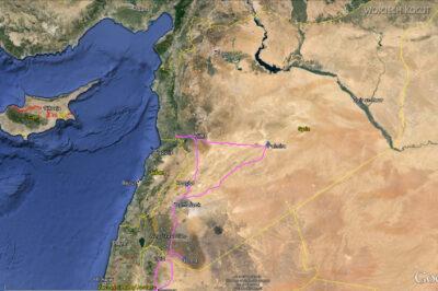 2001 - Mapa3