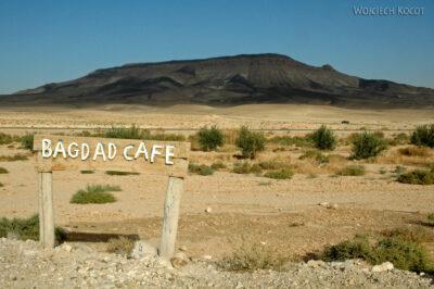 2012 - Bagdad cafe