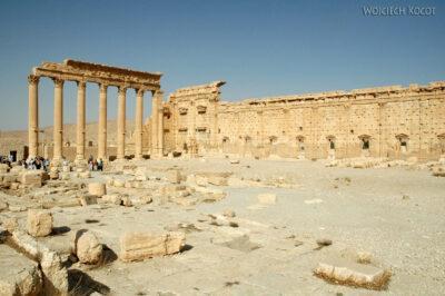2048 - Palmyra - świątynia Baala