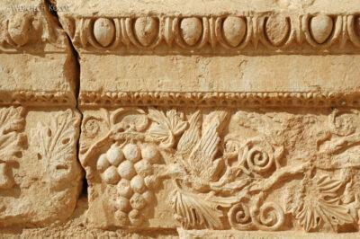 2071 - Palmyra - świątynia Baala