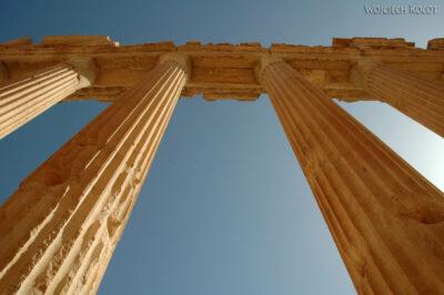 2075 - Palmyra - świątynia Baala