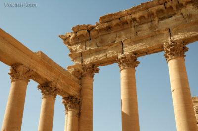 2094 - Palmyra - świątynia Baala