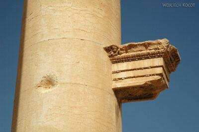 2103 - Palmyra - świątynia Baala