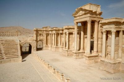 2127 - Palmyra - amfiteeatr