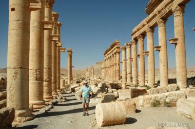 2147 - Palmyra - ruiny miasta