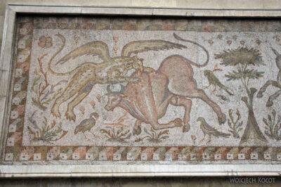 4007 - Mozaika wMuzeum