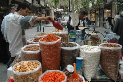 4029 - Wstarym Damaszku