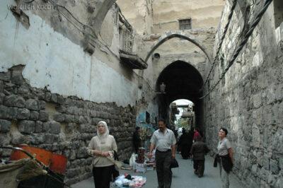 4036 - Wstarym Damaszku