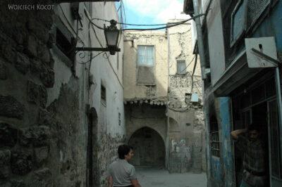 4047 - Wstarym Damaszku