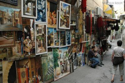 4048 - Wstarym Damaszku