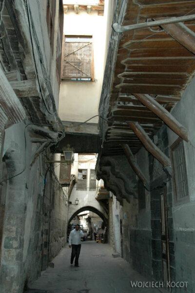 4051 - Wstarym Damaszku