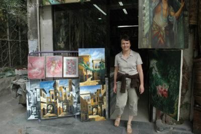 4053 - Wstarym Damaszku