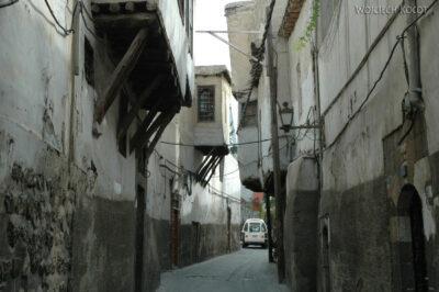 4054 - Wstarym Damaszku